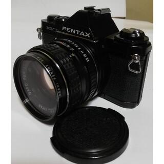 PENTAX - 134  撮影動作確認済み  PENTAX★ペンタックス MV-1一眼レフカメラ