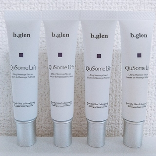 b.glen - ≪新品未使用≫b.glen   ビーグレン リフト 10g×4本