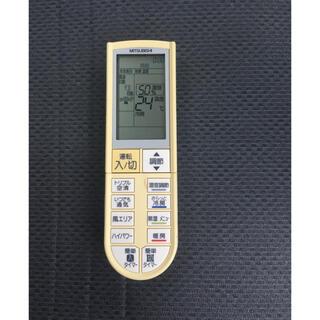 ミツビシ(三菱)の三菱電機 エアコンリモコン PG051(エアコン)