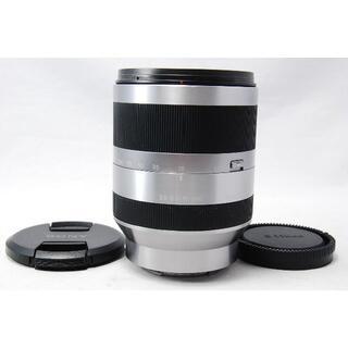 SONY - SONY E 18-200mm F3.5-6.3 OSS SEL18200