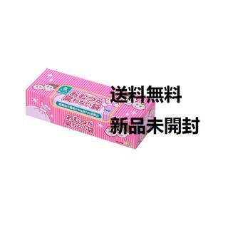 BOS おむつが臭わない袋 ベビー用 Sサイズ 200枚入 5箱セット011(ベビーおむつカバー)