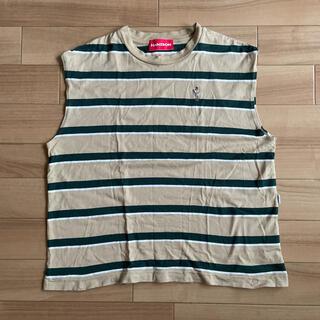 アイアムアイ(I am I)のハンズボン Tシャツ(Tシャツ(半袖/袖なし))