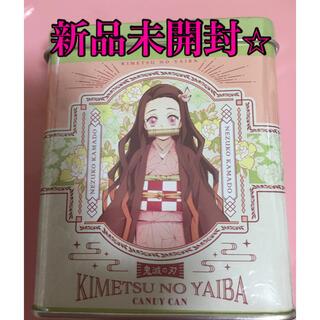 バンダイ(BANDAI)の鬼滅の刃 キャンディ缶コレクション 竈門禰󠄀豆子(菓子/デザート)