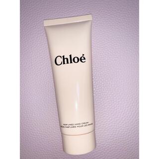 クロエ(Chloe)のChloe♡ハンドクリーム(ハンドクリーム)