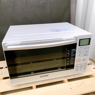アイリスオーヤマ IRIS OHYAMA オーブンレンジ 電子レンジ 18L