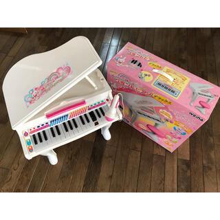 ピアノ おもちゃ 鍵盤(楽器のおもちゃ)