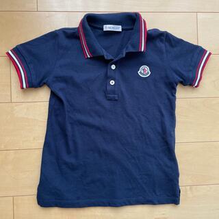 モンクレール(MONCLER)のモンクレール ポロシャツ 100(Tシャツ/カットソー)