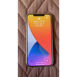 アップル(Apple)の購入前にコメントお願いします。iphone12ProMax256BGB ゴールド(スマートフォン本体)