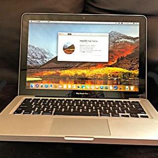 アップル(Apple)のMacBook Pro Late 2011 13-inch Core i7 (ノートPC)
