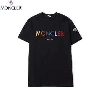 モンクレール(MONCLER)の半袖[2枚9000円送料込み]Moncler Tシャツ(その他)