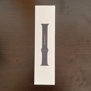 アップル(Apple)のApple watch SE 純正ベルト(その他)