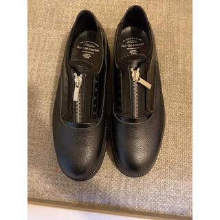 foot the coacher - フットザコーチャー 靴 studious