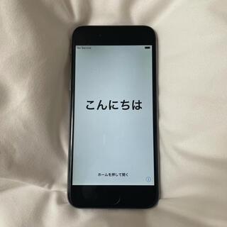 iPhone - iPhone6 16GB SIMロック解除無し