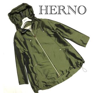 HERNO - ヘルノ HERNO  スプリングコート モンクレールタトラスデュベティカ