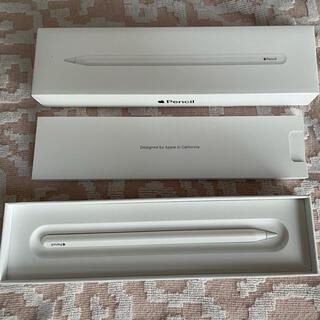 アップル(Apple)のApple Pencil 2世代 2nd MU8F2J/A(タブレット)