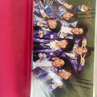 ジャニーズ(Johnny's)の会報(WEST、キンプリ、KAT-TUN、SixTONES、SnowMan)(男性アイドル)
