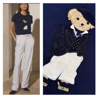 Ralph Lauren - Ralph Lauren collection 最高級 ポロベア Tシャツ 新品