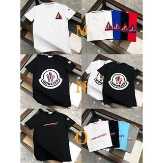モンクレール(MONCLER)の半袖[3枚13000円送料込み]Moncler Tシャツ(その他)