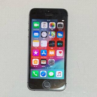 アップル(Apple)のiPhone5s ジャンク 動作品(スマートフォン本体)