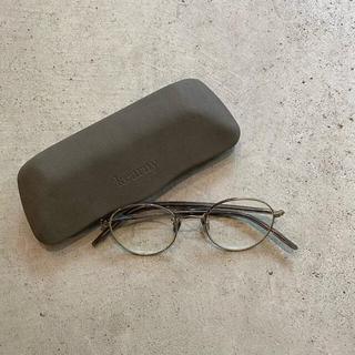 アヤメ(Ayame)のkearny eyewear(サングラス/メガネ)