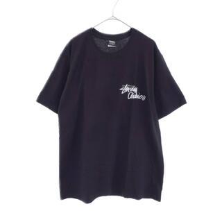 STUSSY - STUSSY ステューシー 半袖Tシャツ