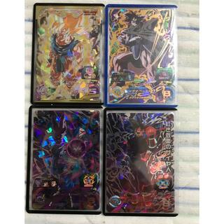 バンダイ(BANDAI)のドラゴンボールヒーローズ プロフィール要確認(シングルカード)
