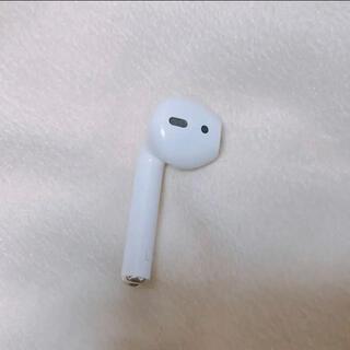 アップル(Apple)のApple AirPods 左耳 第二世代(ヘッドフォン/イヤフォン)