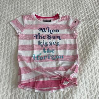 トミーヒルフィガー(TOMMY HILFIGER)のトミーヒルフィガー Tシャツ サイズ80(Tシャツ)