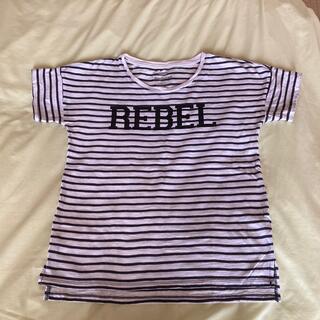 オールドネイビー(Old Navy)のオールドネイビーL/G(10-12)Tシャツ(Tシャツ/カットソー)