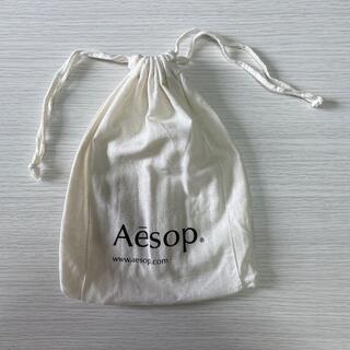 Aesop ショップ袋