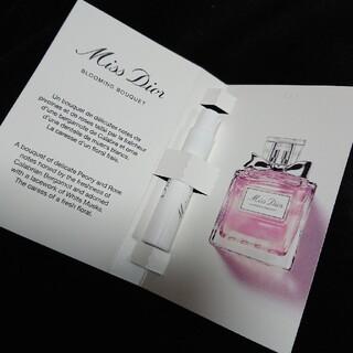 Dior - 【試供品】Dior 香水