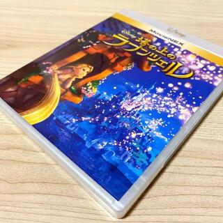 ディズニー(Disney)の塔の上のラプンツェル MovieNEX('10米)Blu-ray(キッズ/ファミリー)