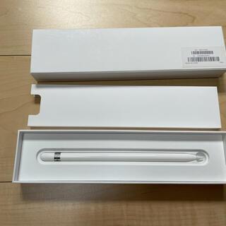 アップル(Apple)のApple Pencil 第一世代(その他)