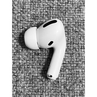 アップル(Apple)のApple AirPods Pro 片耳 R 片方 右耳(ヘッドフォン/イヤフォン)