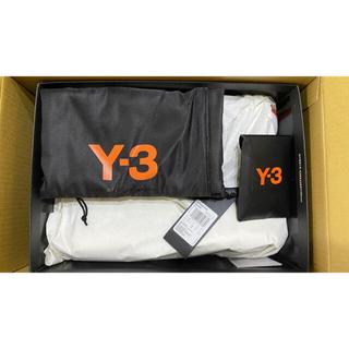 ワイスリー(Y-3)のY-3 SHIKU RUN 新品(スニーカー)