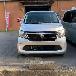 ホンダ - N ワゴンC 安心ブレーキサポート