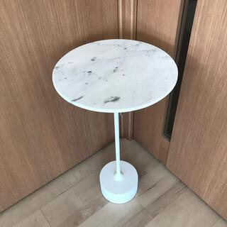 ACTUS - Conran Shop/ マーブル 大理石サイドテーブル コーヒーテーブル
