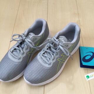 asics - 新品✳︎アシックス運動靴24cmスニーカー