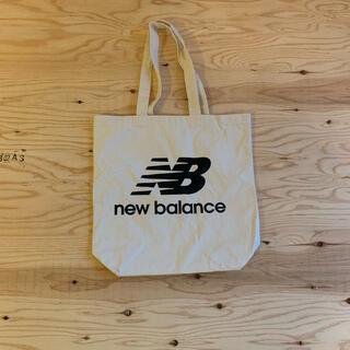 ニューバランス(New Balance)の[New Balance]トートバッグ(トートバッグ)