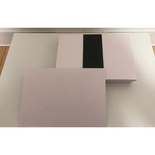 ポストカードサイズ用紙 89枚(スケッチブック/用紙)