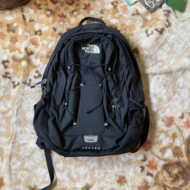 THE NORTH FACE(ザノースフェイス)のTHE NORTH FACEザ・ノース・フェイス バックパック ジェスター メンズのバッグ(バッグパック/リュック)の商品写真