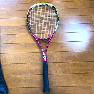 YONEX - YONEX 軟式 テニスラケット
