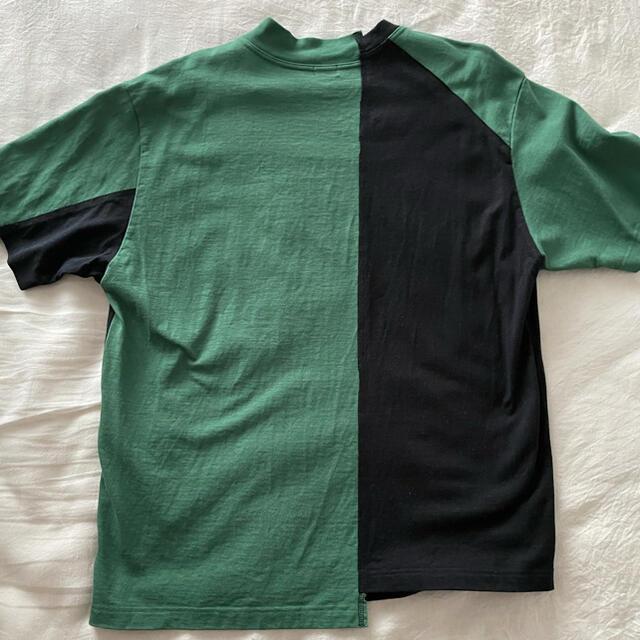 kolor(カラー)のkolor beacon 20aw Tシャツ メンズのトップス(Tシャツ/カットソー(半袖/袖なし))の商品写真