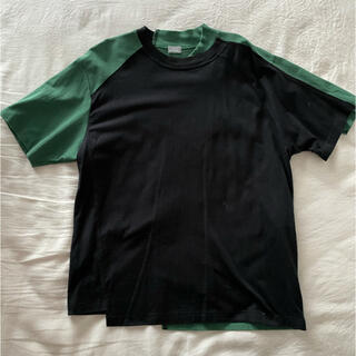 kolor - kolor beacon 20aw Tシャツ