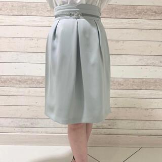 アストリアオディール(ASTORIA ODIER)の🐇🌷 ASTORIA ODIER スカート(ひざ丈スカート)