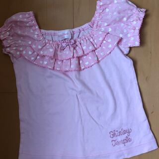Shirley Temple - シャーリーテンプル Tシャツ 120