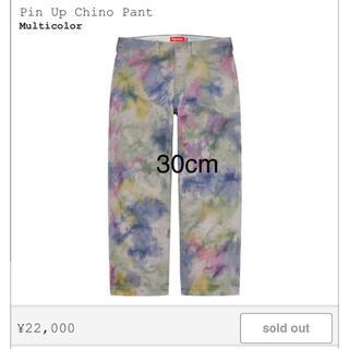 Supreme Pin Up Chino Pant