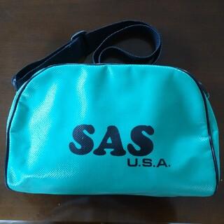 エスエーエス(SAS)のSAS ショルダーバッグ(ショルダーバッグ)