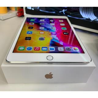 iPad - 【コスパ最強の美品】iPad mini4【第4世代】Wi-FiセルラーSIMフリ