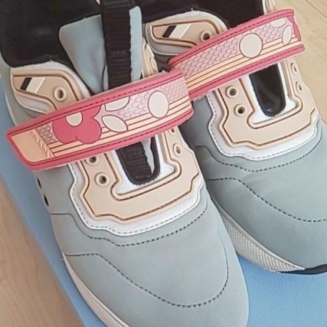 PRADA(プラダ)のプラダスニーカー レディースの靴/シューズ(スニーカー)の商品写真